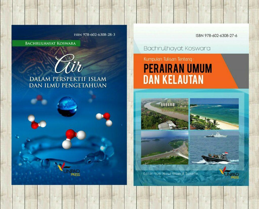 Peluncuran Buku karya Prof. Dr. Ir. Bachtulhayat Koswara, MS